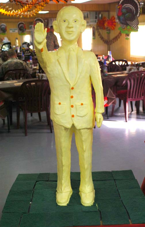 Obama_Butter