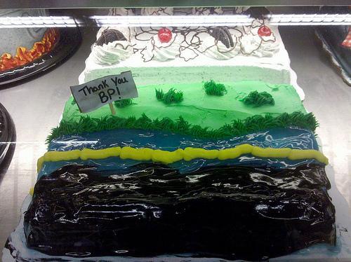 BP Cake by skooksie